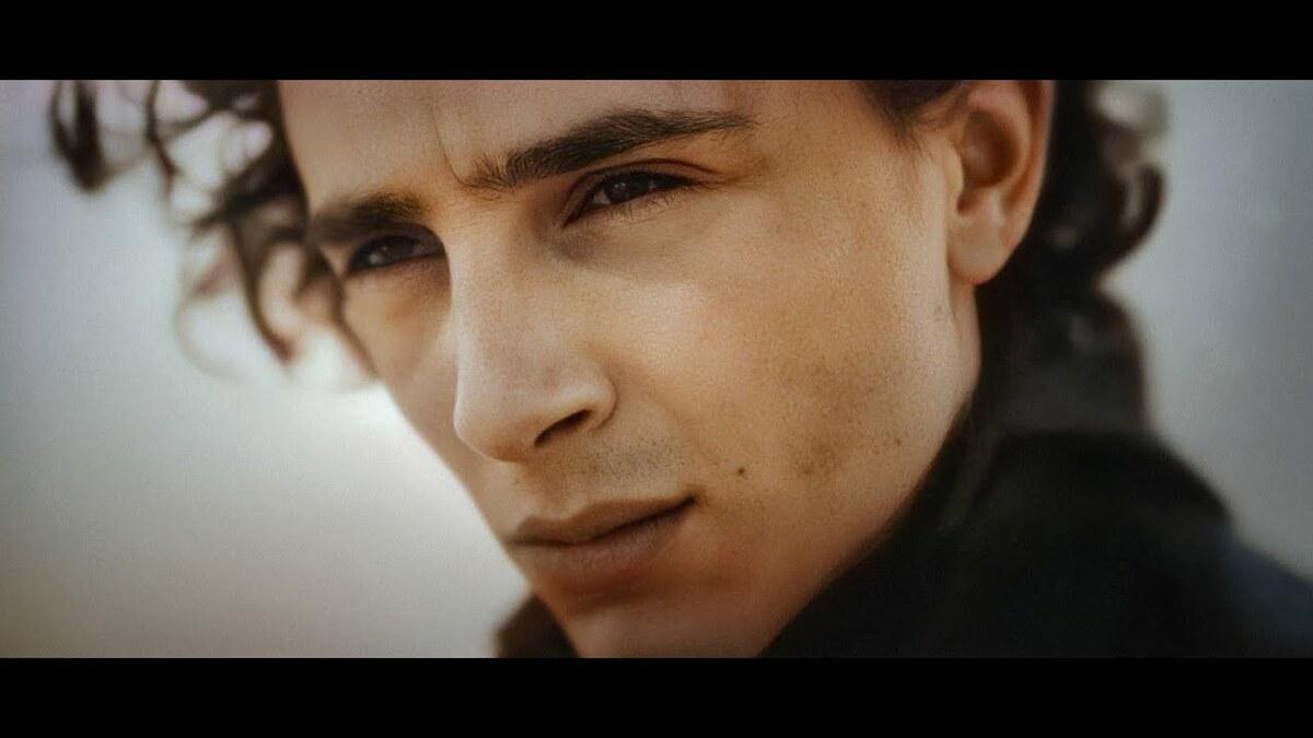 «Страх – это малая смерть»: вышел тизер «Дюны» Дени Вильнева