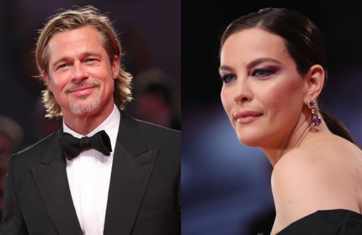 Брэд Питт и Лив Тайлер представили фильм «К звездам» на Венецианском кинофестивале
