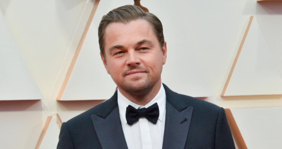 Леонардо ДиКаприо станет «спасителем мира» в новом фильме от Netflix