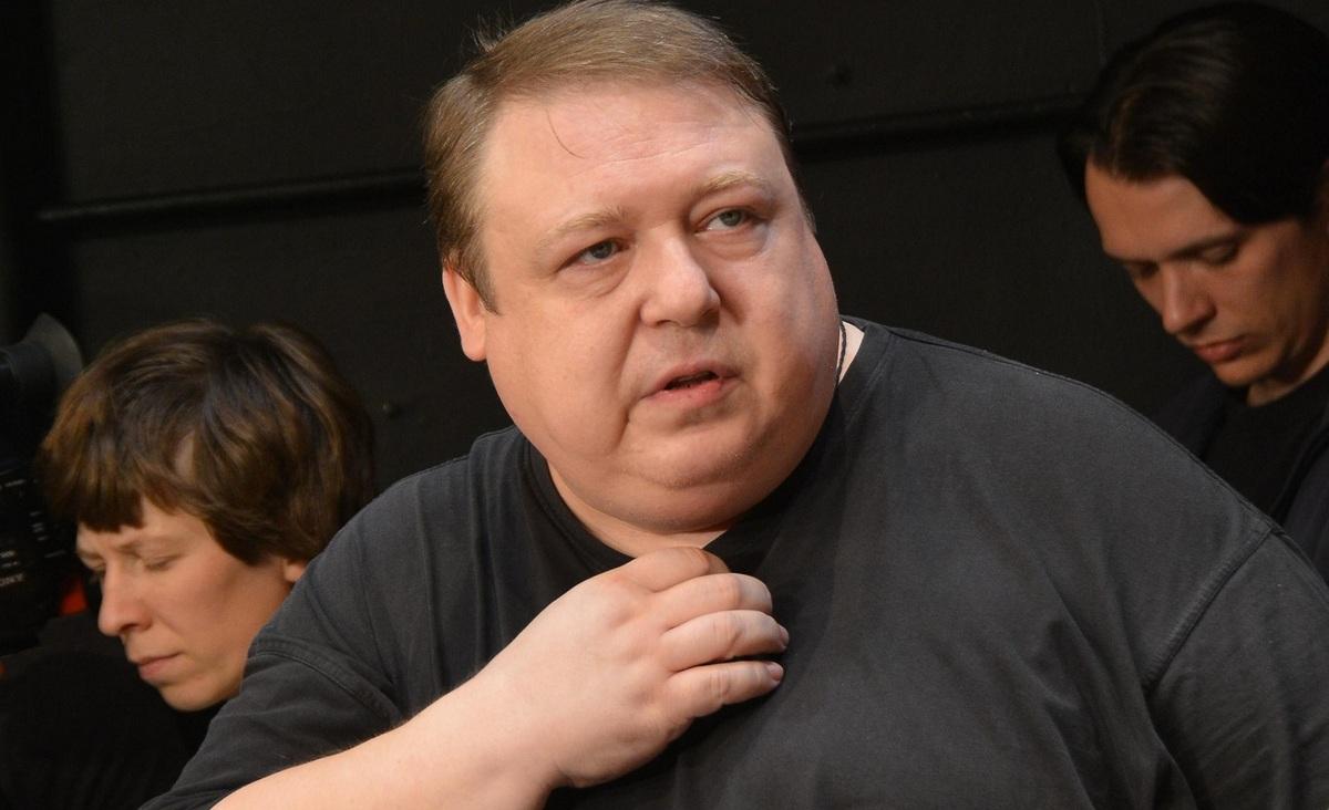 Между двух огней: Александр Семчев чуть не умер, похудев на 100 кг