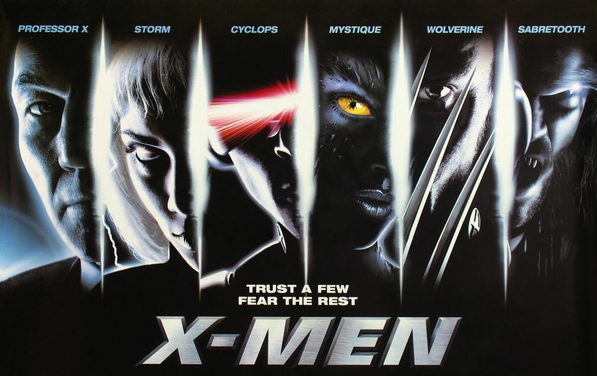 Джеймс Марсден рассказал о создании «Людей Икс» в честь 20-летия франшизы