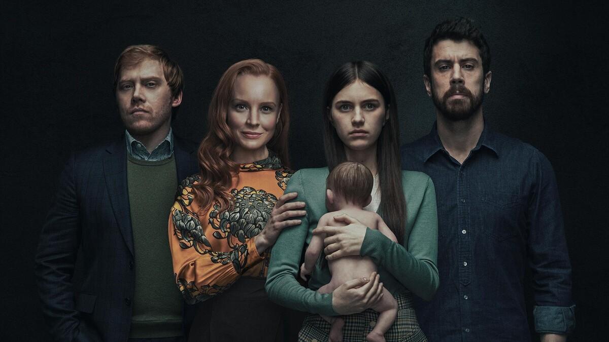 М Найт Шьямалан уже отснял первый эпизод третьего сезона «Дома с прислугой»