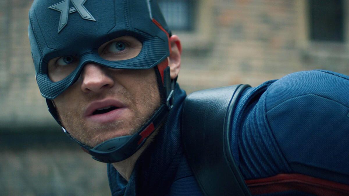 Кевин Файги прокомментировал ненависть фанатов к Капитану Америке в лице Джона Уокера