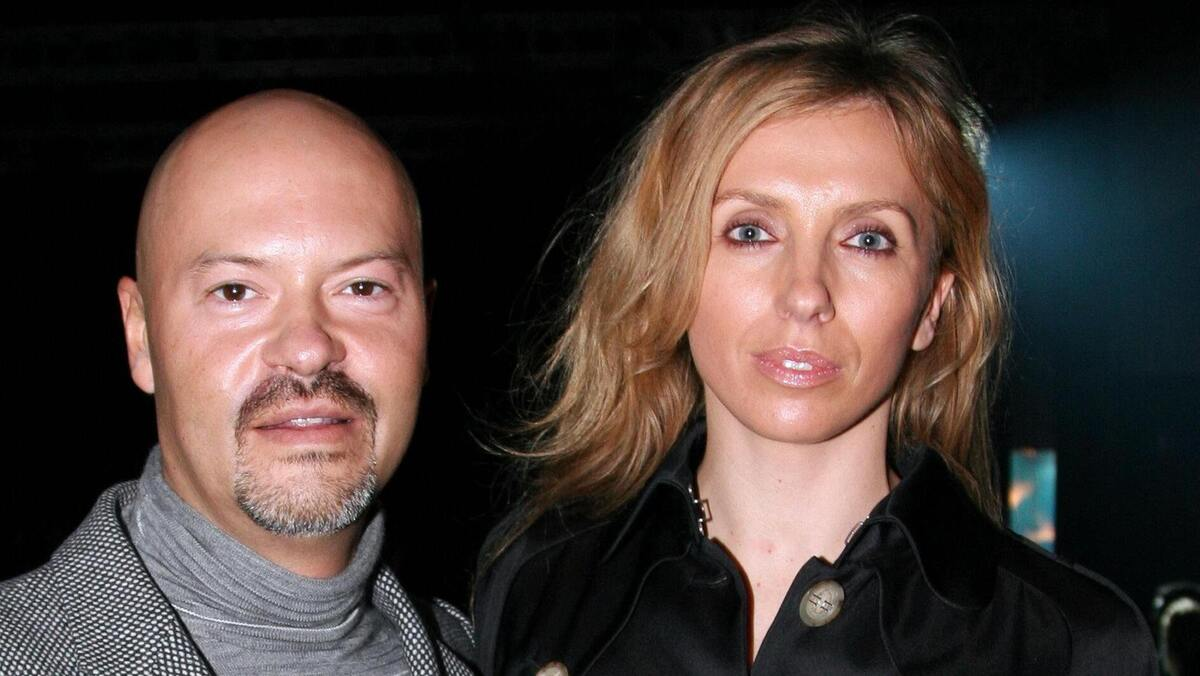«Звенящая пустота»: жена Бондарчука впервые озвучила причину развода с мужем