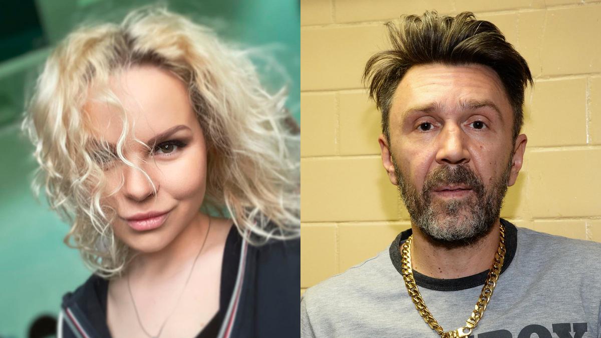 Экс-солистка «Ленинграда» подала иск на 19 миллионов против Шнурова
