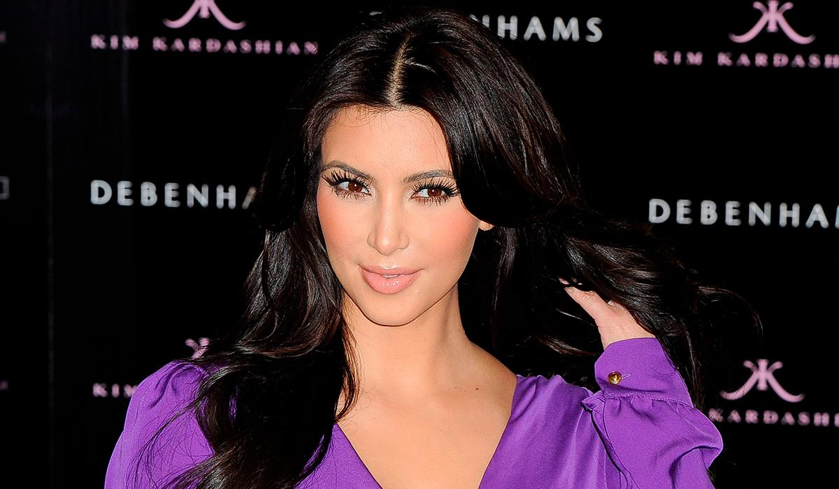 Ким Кардашьян покорила соцсети фото с детьми: «Норт — вылитая Канье!»