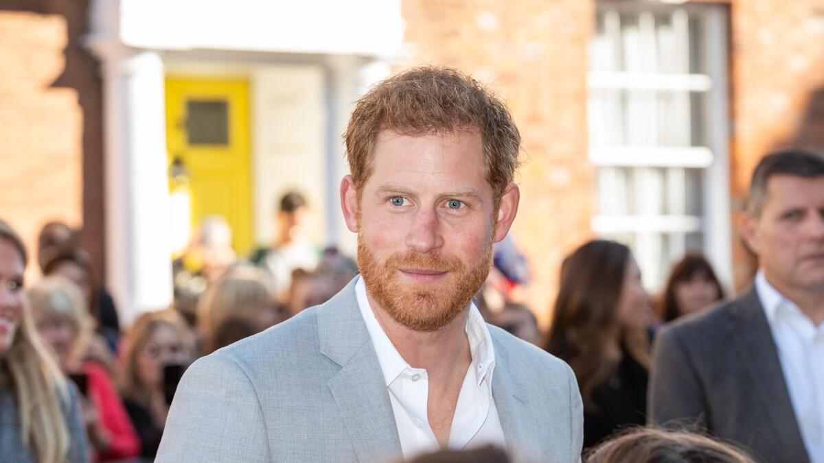 Его никто не ждет: у принца Гарри появился новый повод вернуться в Британию