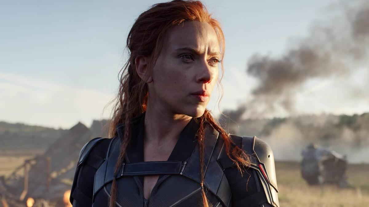 Слух: Скарлетт Йоханссон подписалась на еще один фильм Marvel