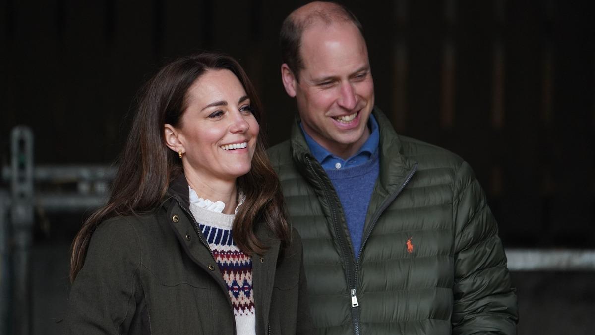 «Звучит как кошачье мяуканье»: принц Уильям высмеял музыкальные таланты Кейт