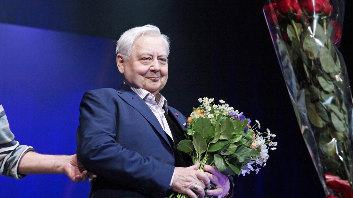 «Меня не любили»: известная актриса поведала об отказе Табакову
