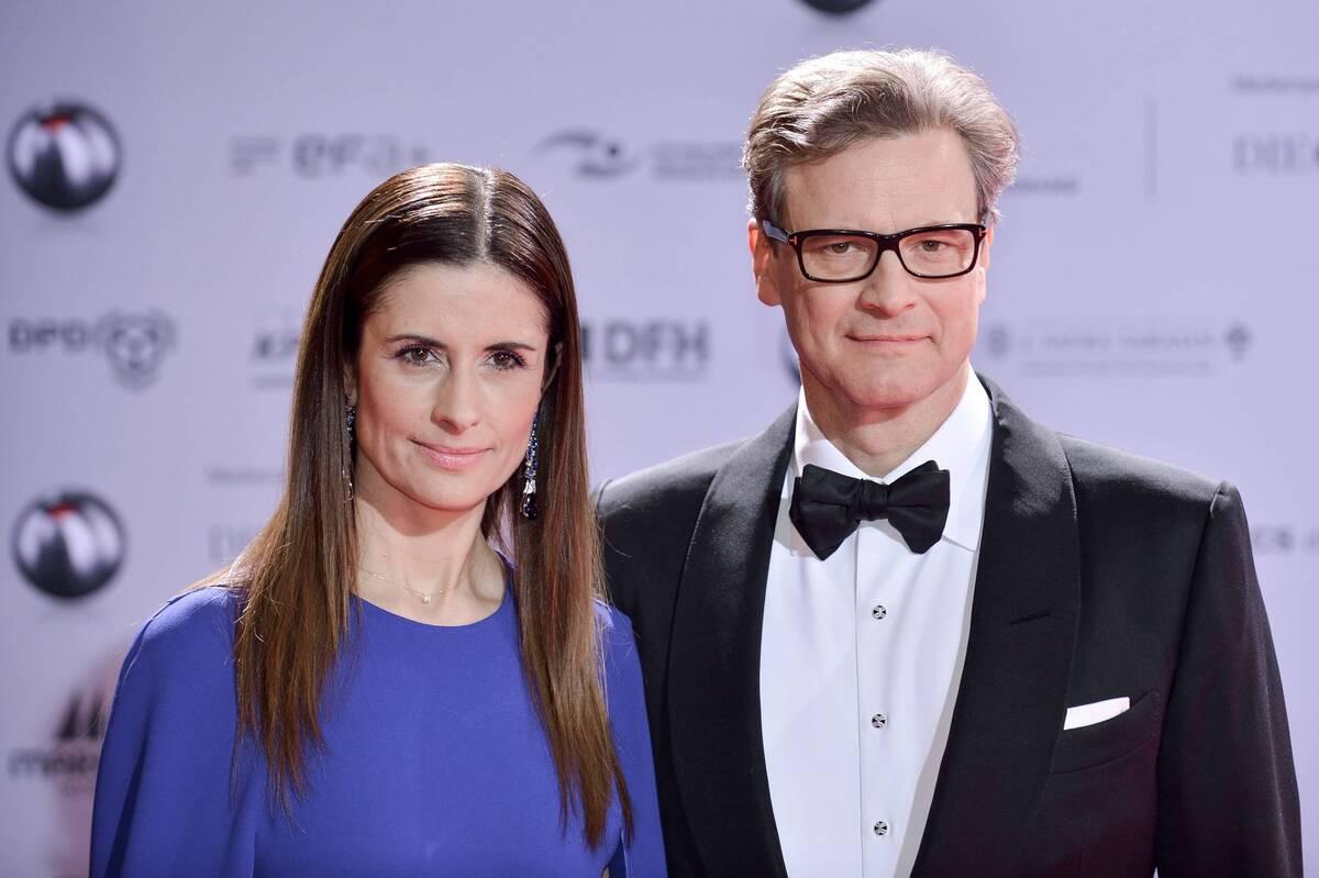 Инсайдер поделился подробностями развода Колина Ферта с женой: «Не простил предательства»