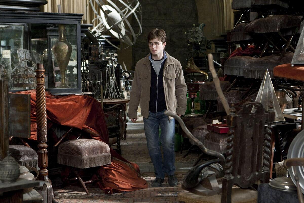 Самый сложный тест на знание «Гарри Поттера»: сможешь ответить правильно на все 20 вопросов?