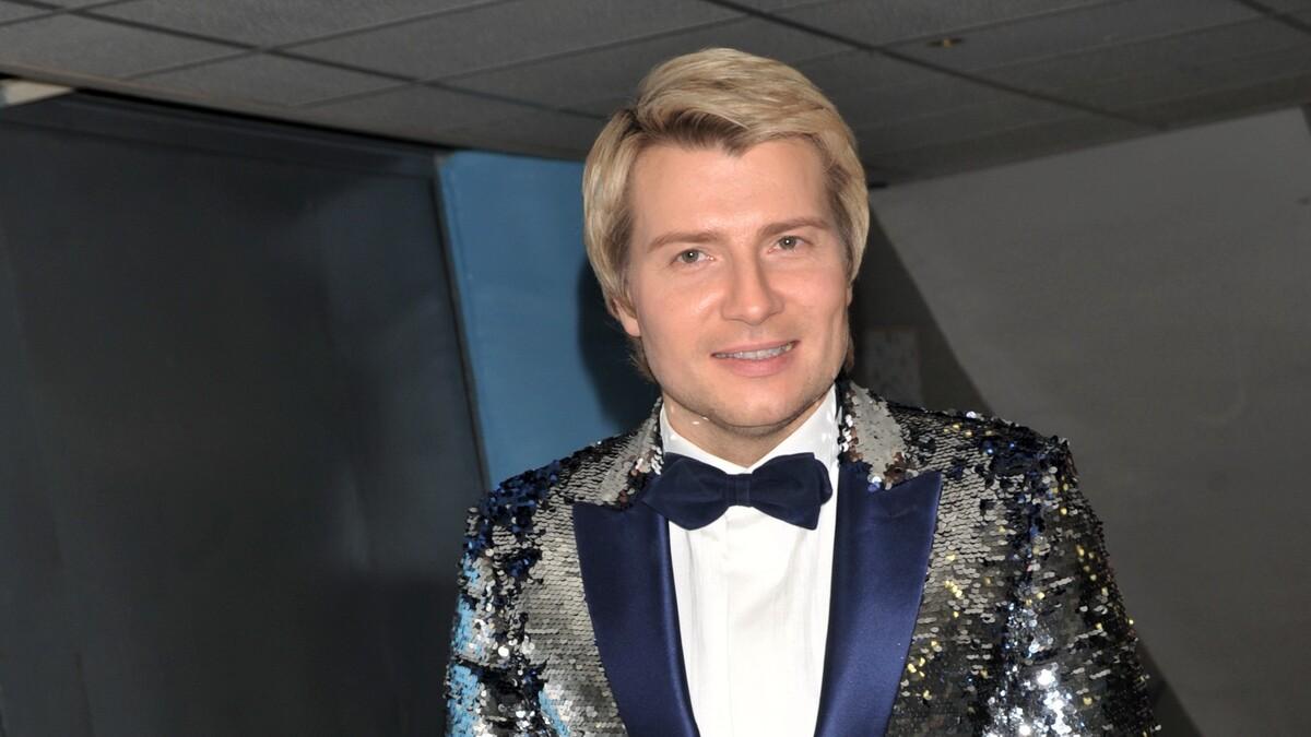 «Прячу»: Басков сделал сенсационное признание о возлюбленной