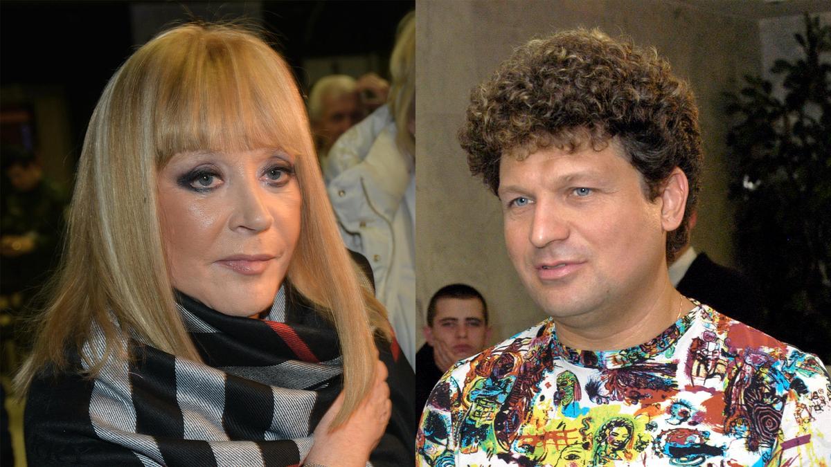 «Капризная звезда»: Пугачева оскандалилась в Одессе