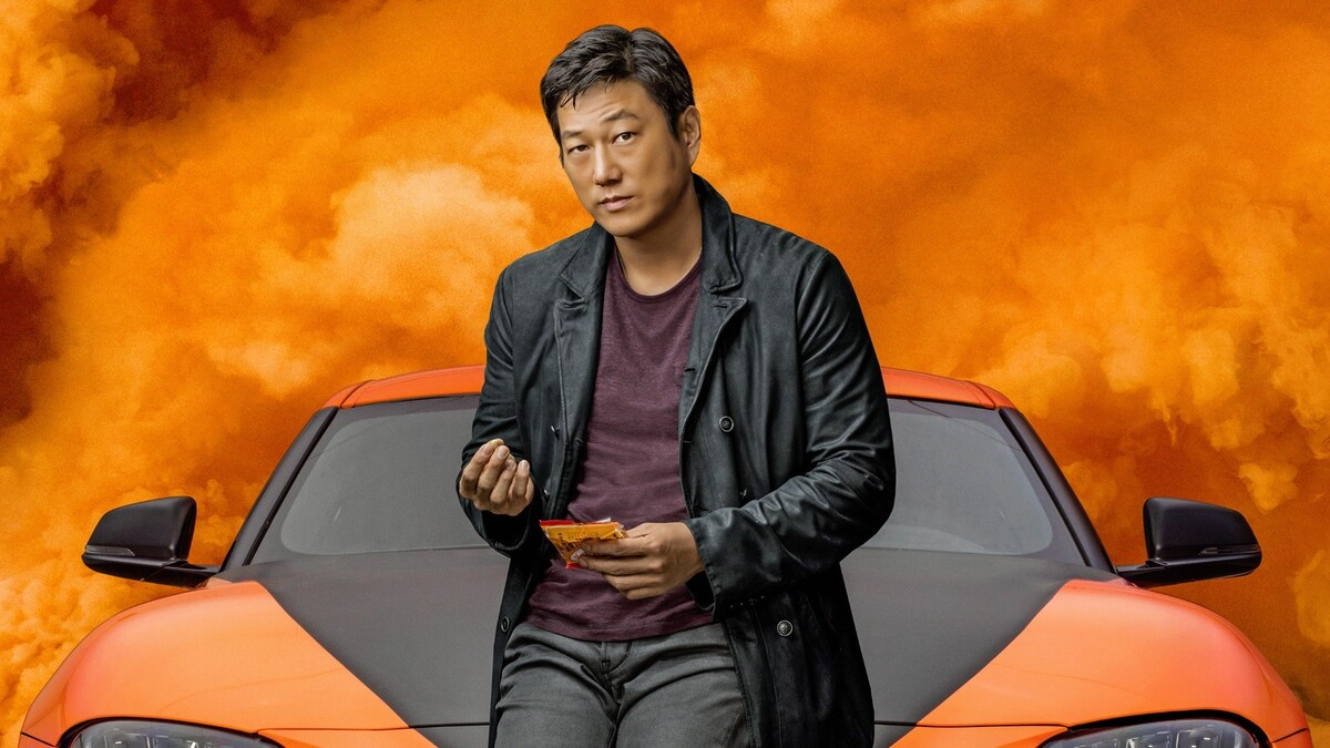 «Поступит подло»: экранный Хан рассказал, как он отомстит Шоу в «Форсаже 9»