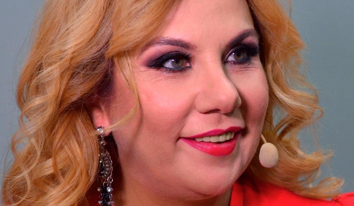 «Лучше бы подруги уводили»: 49-летняя Марина Федункив разоткровенничалась о бывших мужьях