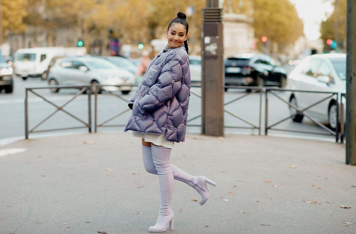 Идеальная пара: ТОП-7 пар стильной зимней обуви