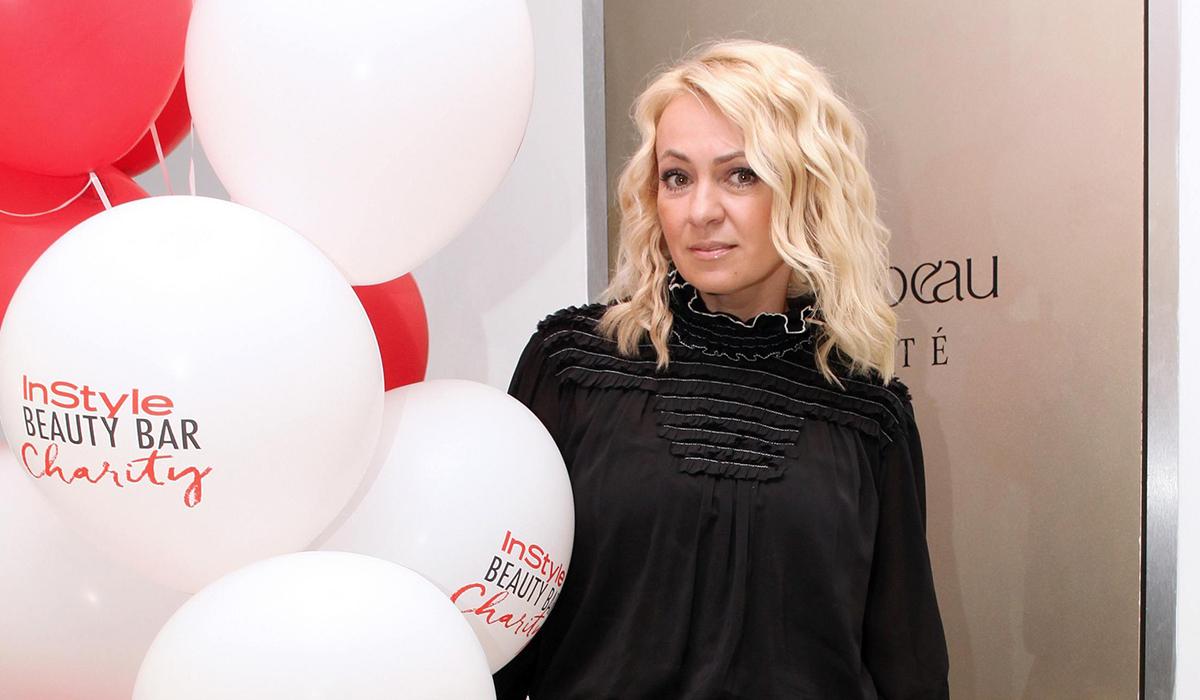 В Сети оценили фигуру Рудковской в купальнике: «Можно немного поправиться»