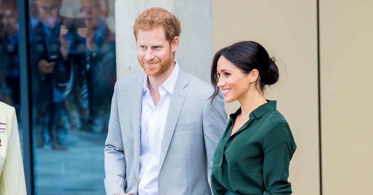 Ужасно недружелюбны: принца Гарри и Меган Маркл назвали худшими соседями на свете