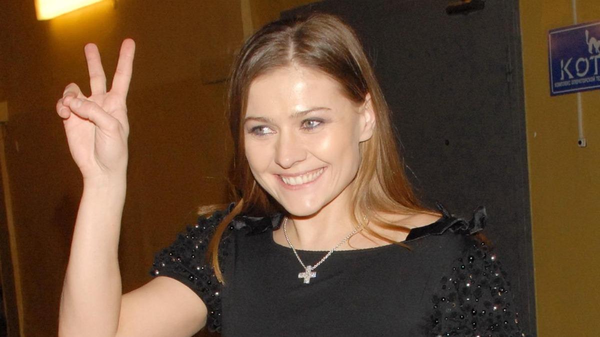 «Мой папа пытался ее тронуть»: Голубкина раскрыла жуткие детали скандала с Прокловой