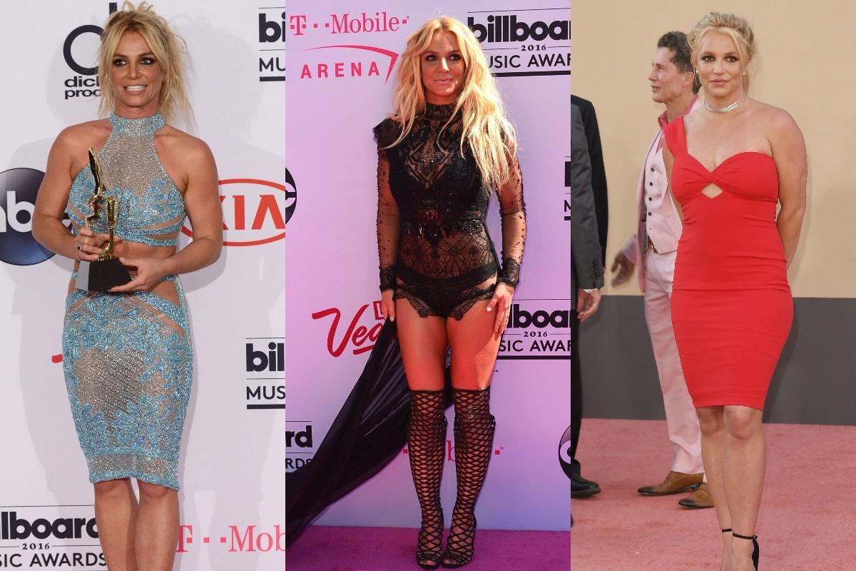 Бритни Спирс уже не та: 20 нелепых образов певицы, которые заставили волноваться ее фанатов