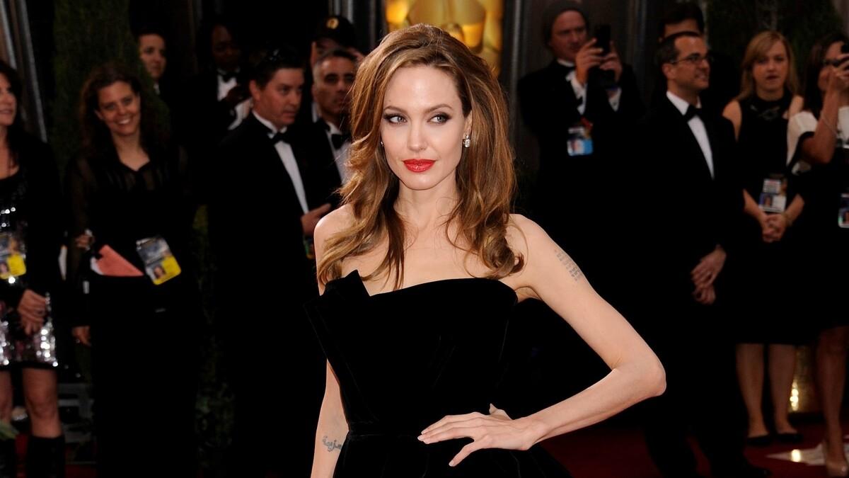 Причина — не месть: Джоли выступила с сенсационным заявлением о войне с Питтом