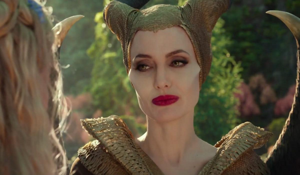 Анджелина Джоли обещает эпичную битву королев в трейлере фильма «Малефисента: Владычица тьмы»