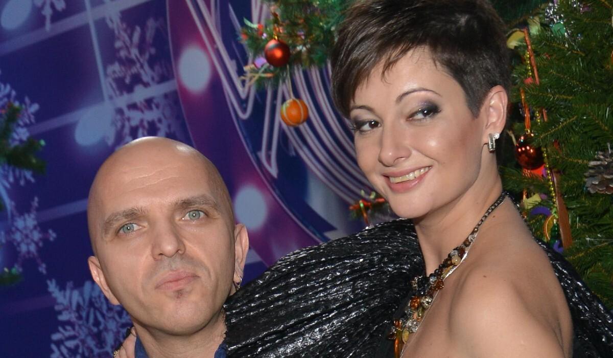 Экс-солист «Непары» объяснил конфликт с напарницей: «Светится в желтухе»