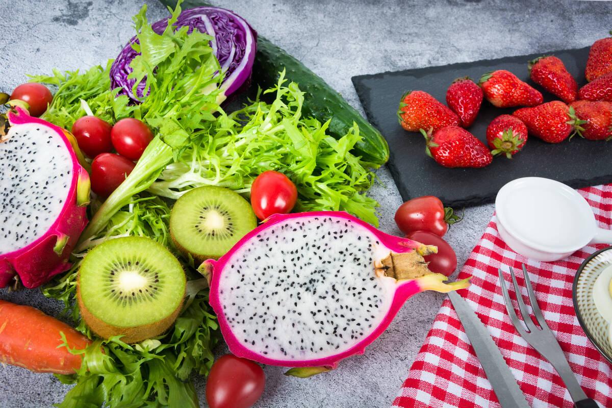 Тест: назовите любимую еду, и мы точно угадаем ваш пол и возраст