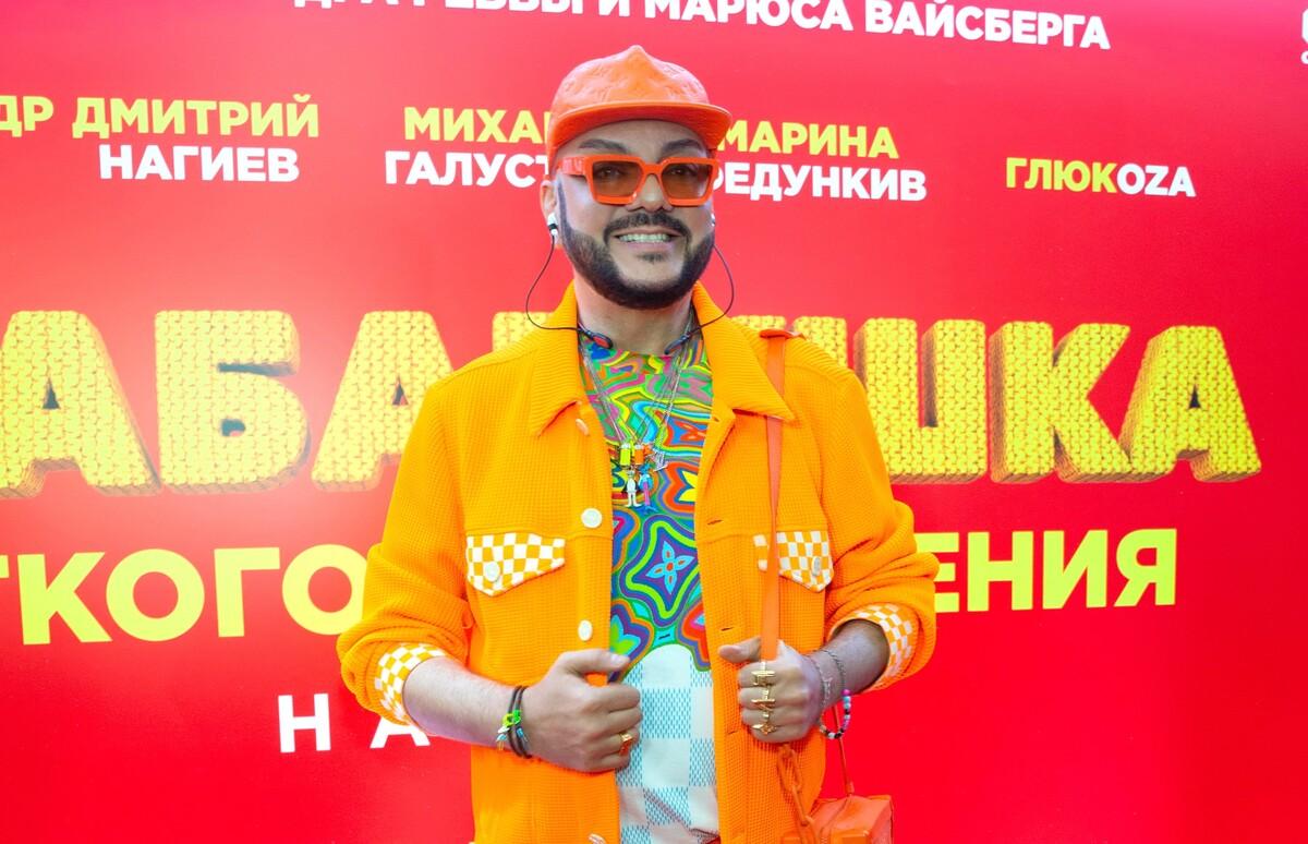 «Ваши дети — игрушки»: поклонники Киркорова считают его плохим отцом