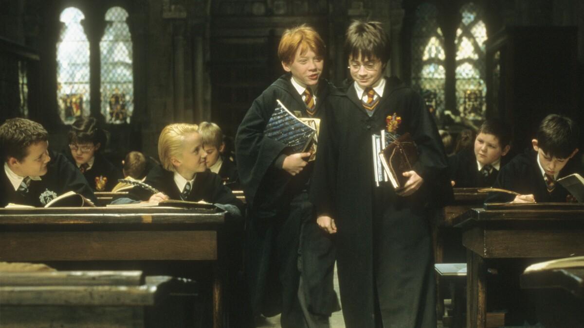 Пугающий Deep Fake: Киану Ривз и Николас Кейдж «сыграли» в «Гарри Поттере»