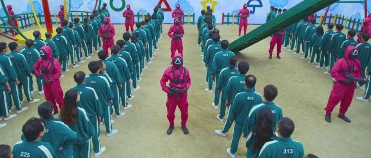 «Большие надежды»: режиссер «Игры в кальмара» раскрыл пикантную деталь сюжета