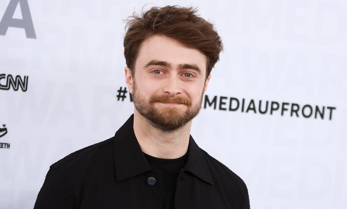 «Было безумно страшно»: Дэниел Редклифф чуть не умер на съемках Гарри Поттера