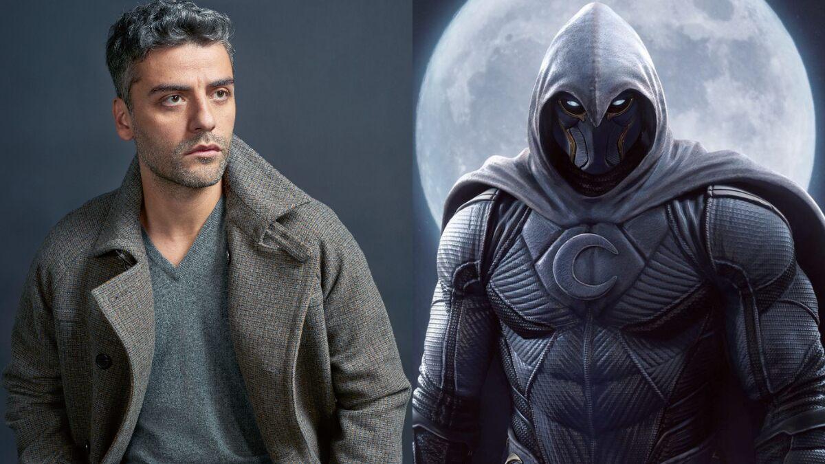 Оператор сериала Marvel «Лунный рыцарь» подтвердил, что заглавную роль сыграет Оскар Айзек