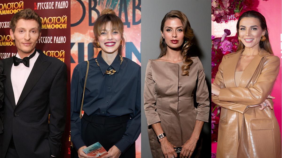 Торгуют все: Гордон, Седокова и другие звезды, которые начали продажу «курсов»