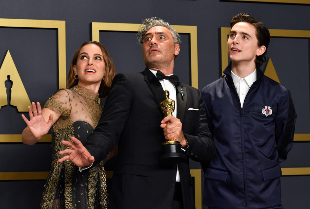 «Оскар» 2020 установил исторический антирекорд по зрительским просмотрам