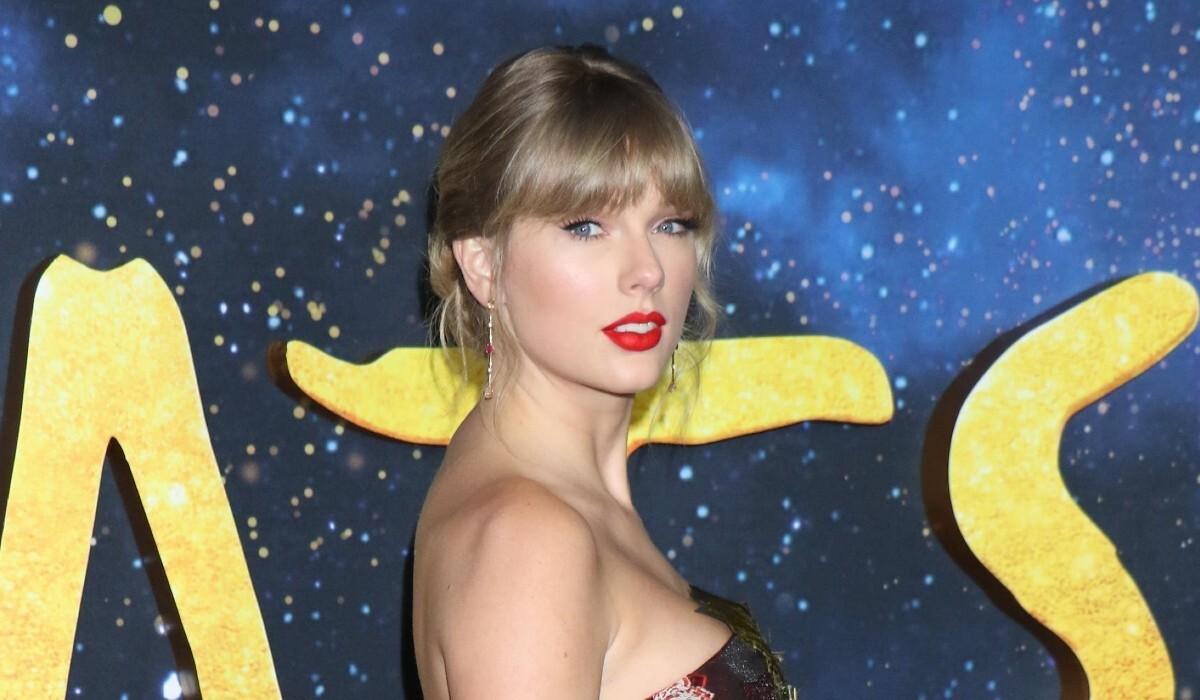 В сети подозревают, что Тейлор Свифт посвятила песню мужу Софи Тернер