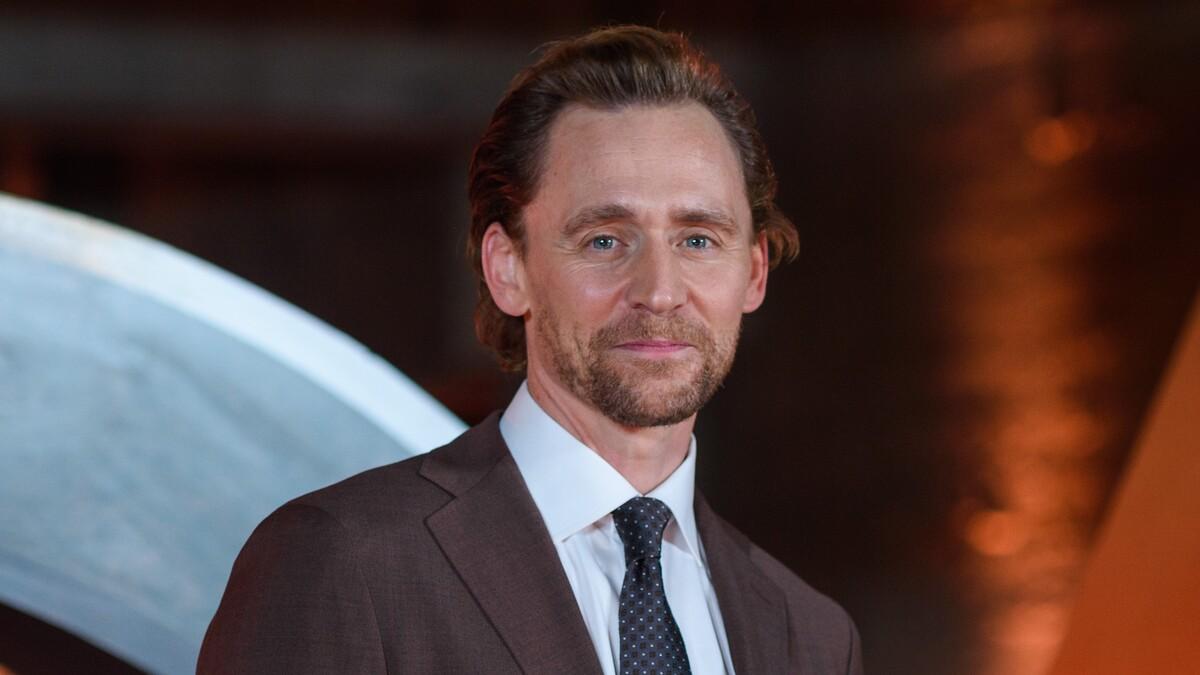 Том Хиддлстон доволен нетрадиционной ориентацией Локи в сериале