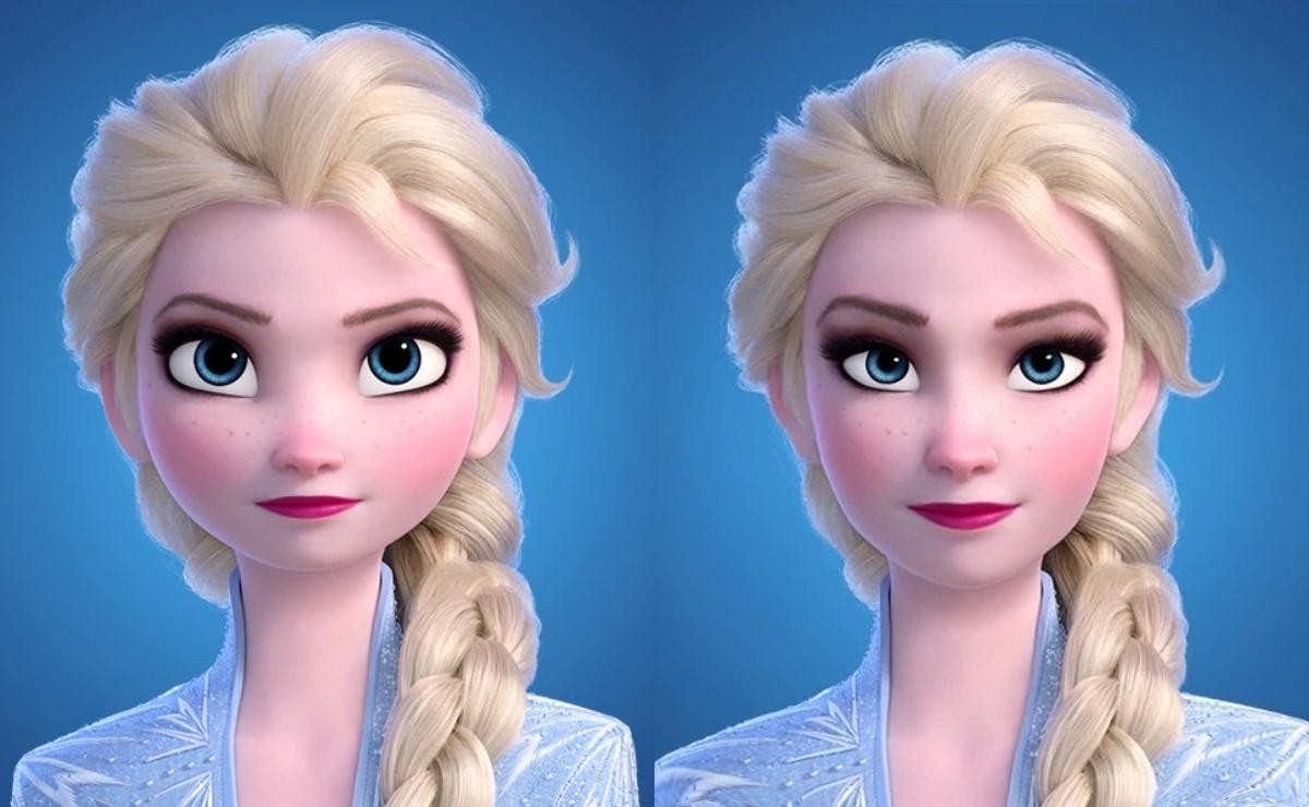 Феминистки опять недовольны: создателей «Холодного сердца 2» раскритиковали за макияж Эльзы