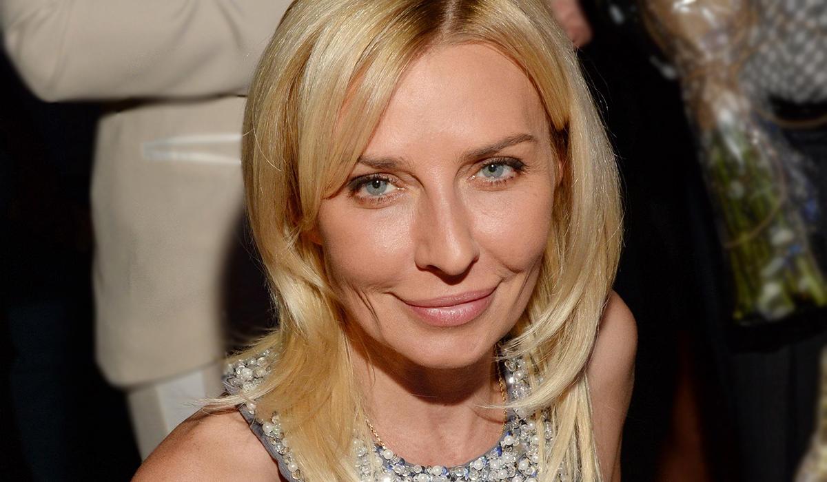 «Кто сказал, что Саша меня бьет?»: 53-летняя Овсиенко ответила на слухи об издевательствах мужа