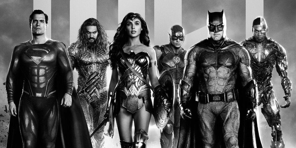 «Лига справедливости» Зака Снайдера получила рейтинг критиков на Rotten Tomatoes