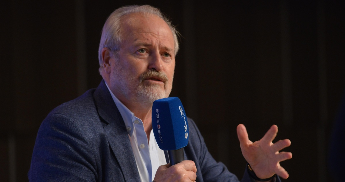 «Каждый делает выбор сам»: Хотиненко ответил Михалкову на критику «Оскара»