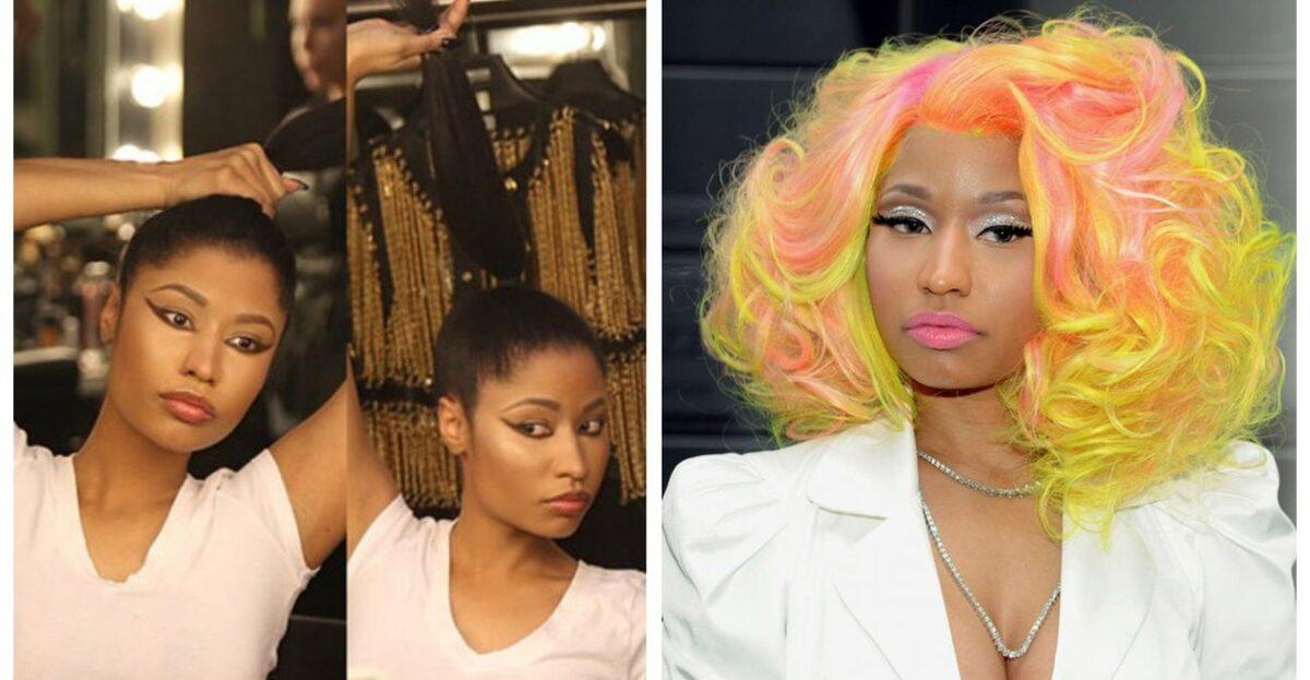 От Арианы Гранде до Ким Кардашьян: 6 звезд, которые носят парики – как выглядят их настоящие волосы?