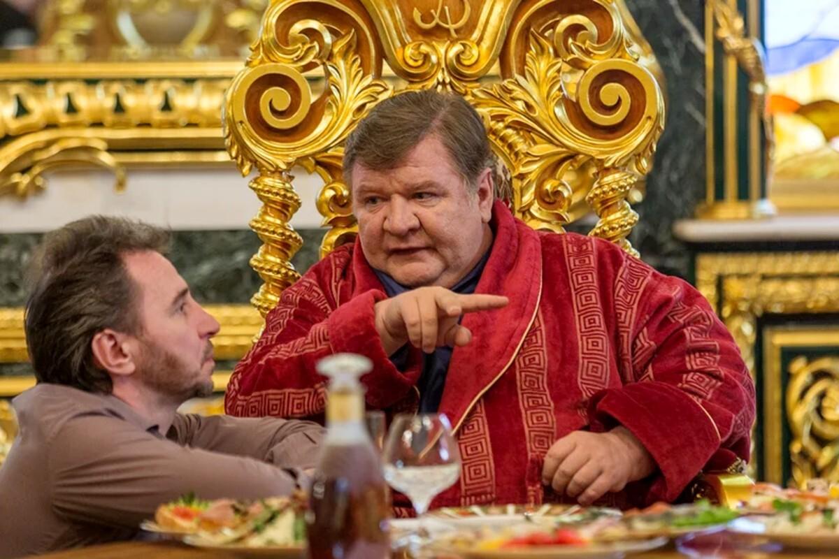5 российских сериалов, которые затягивают с первой серии
