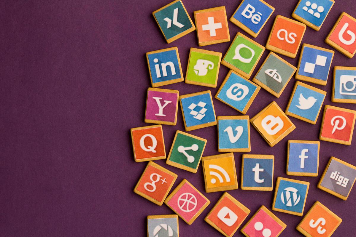 Тест: какой социальной сетью вы бы были?