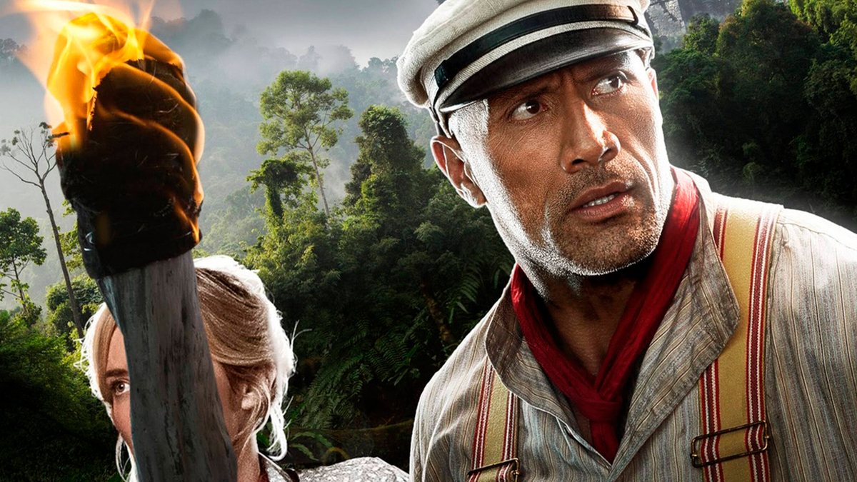 187 миллионов не предел: Disney снимет продолжение «Круиза по джунглям»
