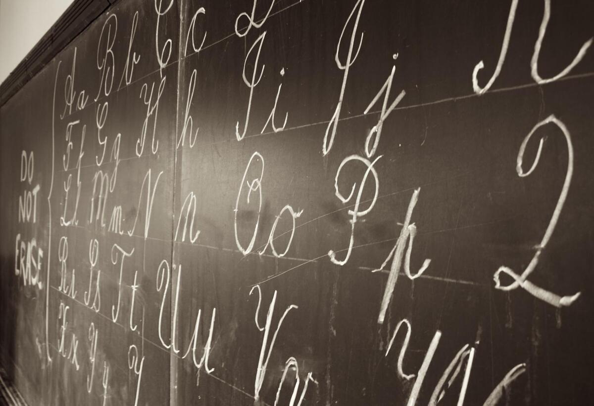 Тест на эрудицию: Помните ли вы эти 15 вещей, которые учили в школе?