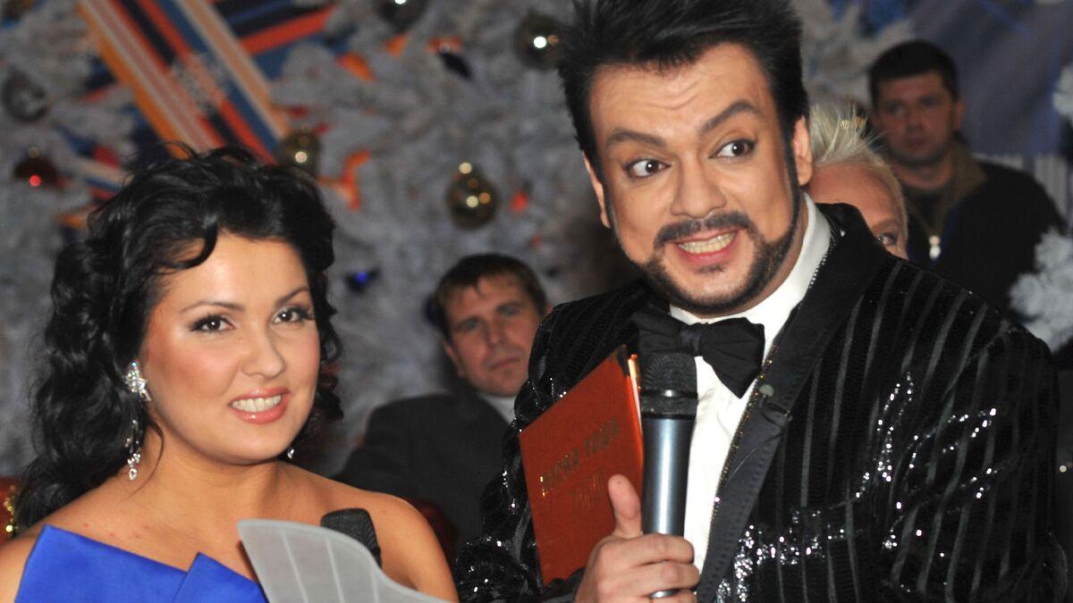 «Так испортить»: совместный вечер с Нетребко разбил сердце Киркорова