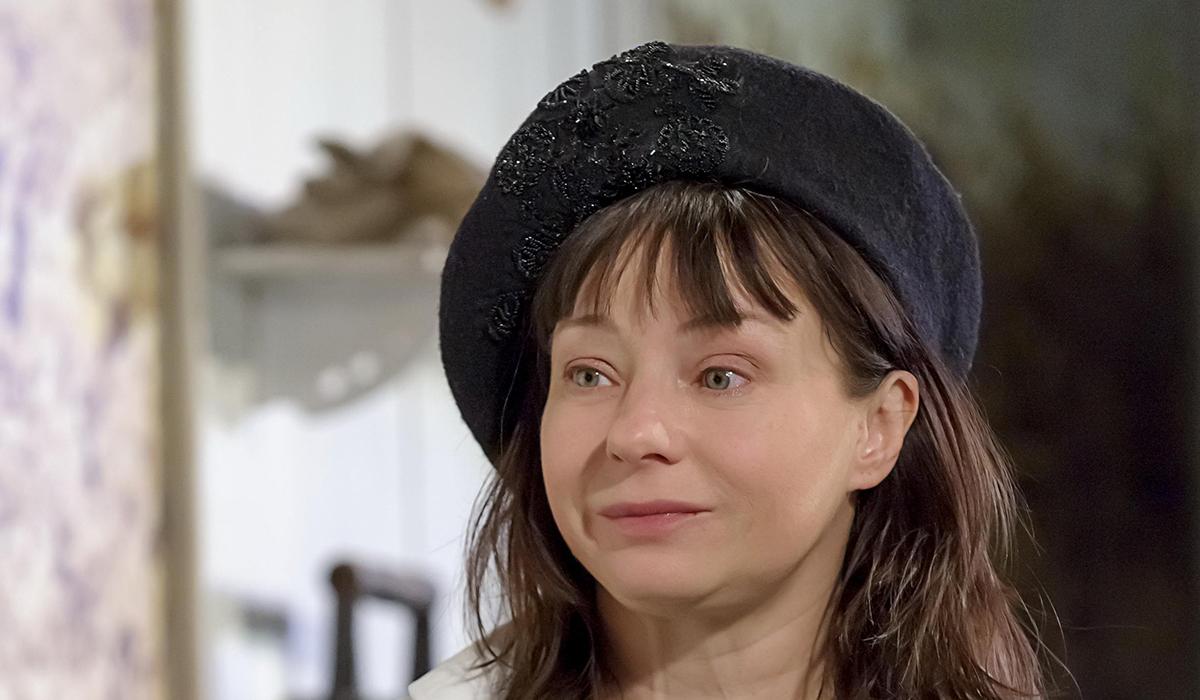 «Пила вместе с ним»: экс-жена Михаила Ефремова поделилась откровениями о браке