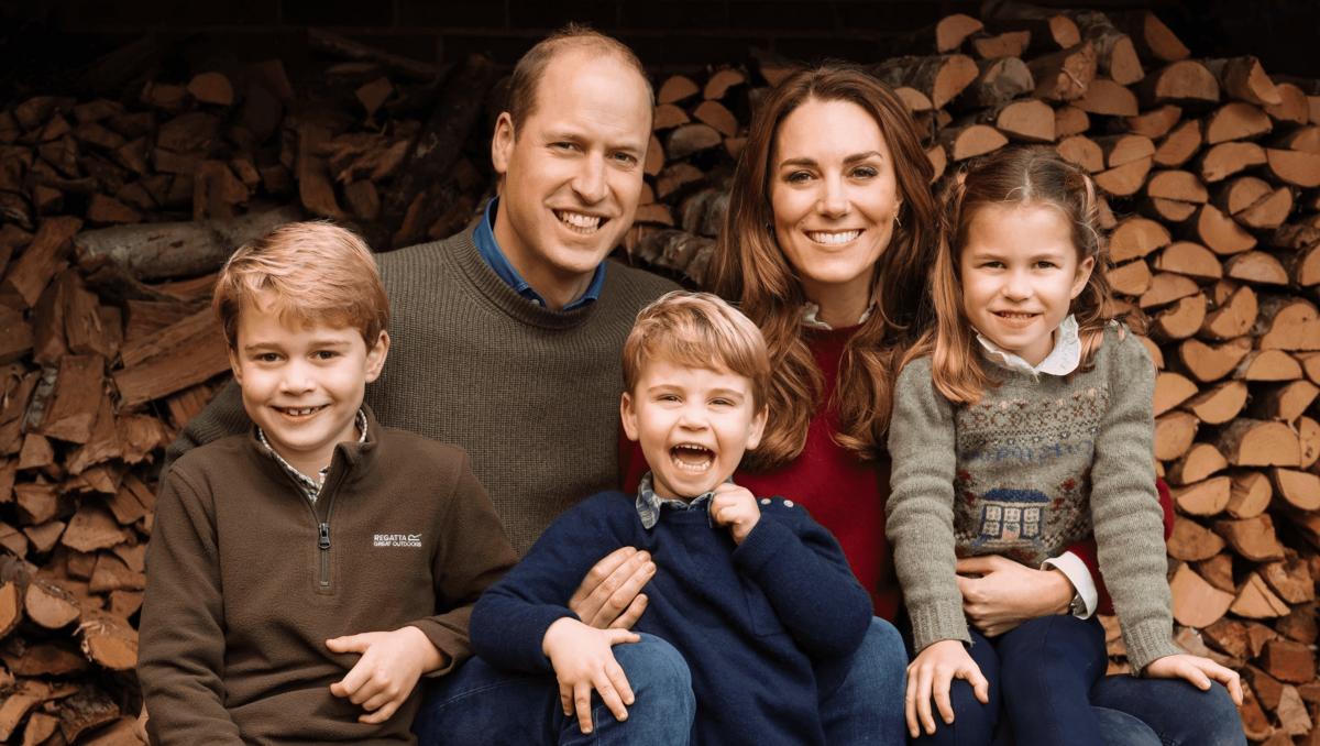 Идеально для принцессы: дочь Кейт Миддлтон удивила любимой едой